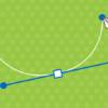 【初心者向】ベジェ曲線をマスターしよう (2)